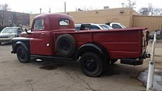 1948 Dodge B Series for sale 100823445