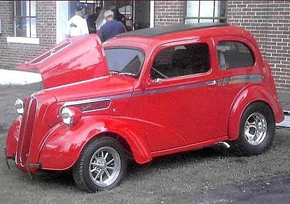 1948 Ford Anglia for sale 100798686
