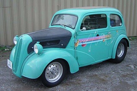 1948 Ford Anglia for sale 100843937
