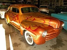 1948 Ford Custom for sale 100803109