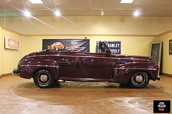 1948 Ford Deluxe for sale 100890690