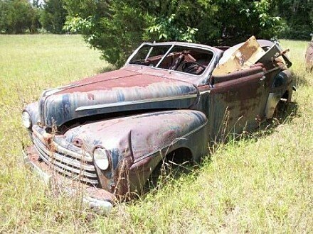 1948 Ford Deluxe for sale 100823435