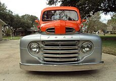 1948 Ford F1 for sale 100792359