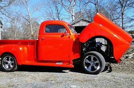 1948 Ford F1 for sale 100856843