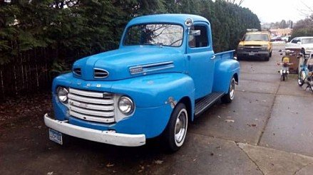 1948 Ford F1 for sale 100865450