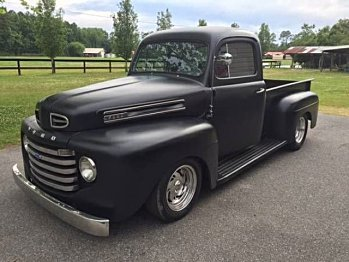 1948 Ford F1 for sale 100823489