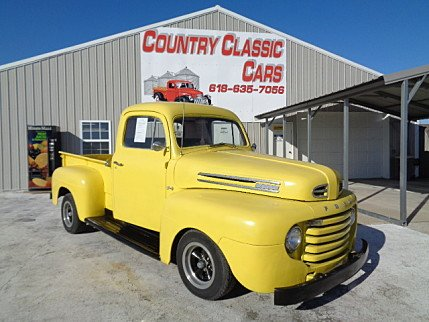 1948 Ford F1 for sale 100953038