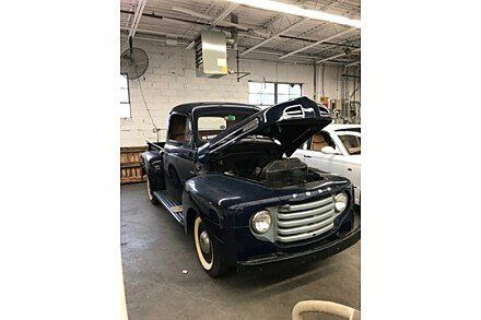 1948 Ford F1 for sale 101041987