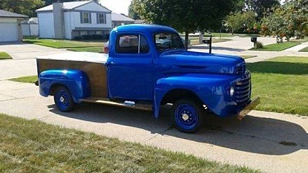 1948 Ford F1 for sale 100823594
