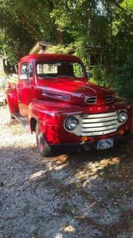 1948 Ford F1 for sale 100925261