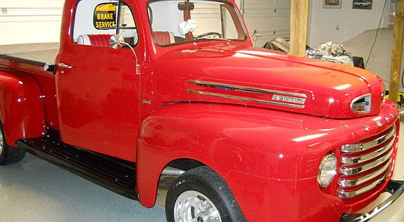 1948 Ford F1 for sale 100976029