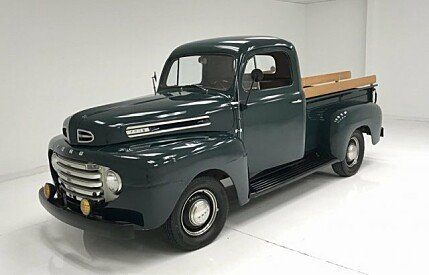 1948 Ford F1 for sale 101005538