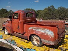 1948 Ford F1 for sale 101017446