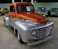 1948 Ford F1 for sale 101026345