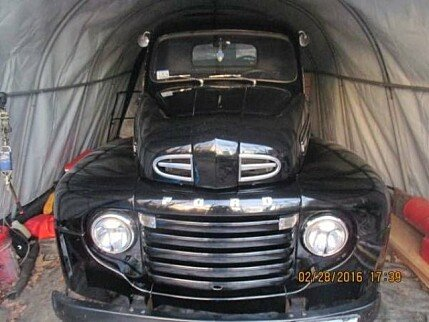 1948 Ford F3 for sale 100823524