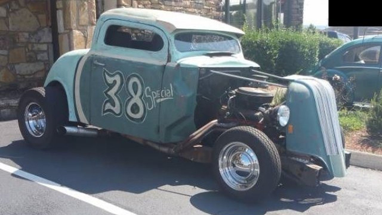 1948 Ford Other Ford Models for sale 100970629