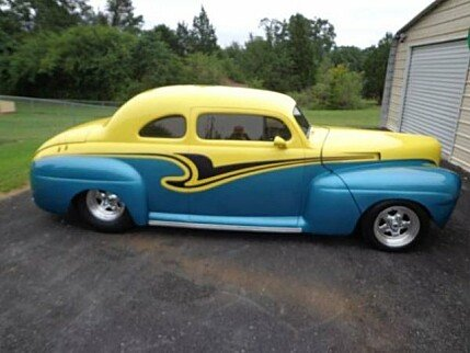 1948 Ford Other Ford Models for sale 100873579