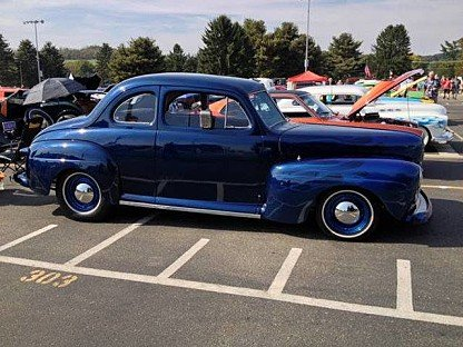 1948 Ford Other Ford Models for sale 100889914