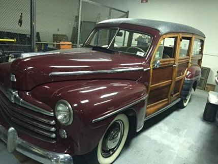 1948 Ford Other Ford Models for sale 100893843