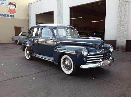 1948 Ford Other Ford Models for sale 100919381