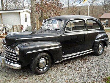 1948 Ford Super Deluxe for sale 100823511