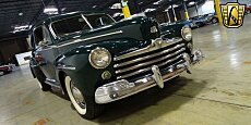 1948 Ford Super Deluxe for sale 101035711