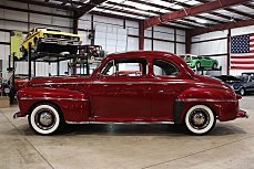 1948 Ford Super Deluxe for sale 101043576