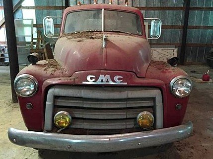 1948 GMC Other GMC Models for sale 100823457