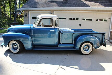 1948 GMC Pickup for sale 101044181