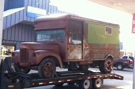 1948 International Harvester Other IHC Models for sale 100823346