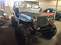 1948 Jeep Other Jeep Models for sale 100735466