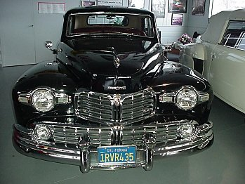 1948 Lincoln Continental for sale 100726778