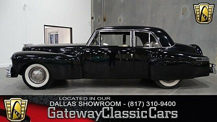 1948 Lincoln Continental for sale 100756752