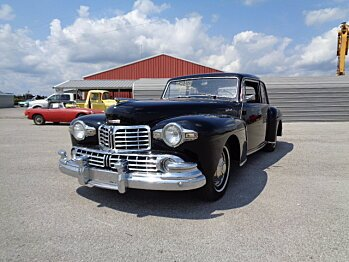 1948 Lincoln Continental for sale 100898245
