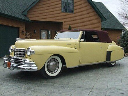 1948 Lincoln Continental for sale 100805949