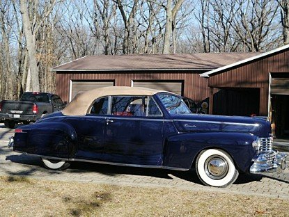 1948 Lincoln Other Lincoln Models for sale 100956752