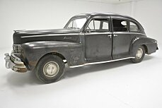 1948 Lincoln Other Lincoln Models for sale 100973695