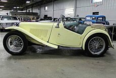 1948 MG TC for sale 100797909