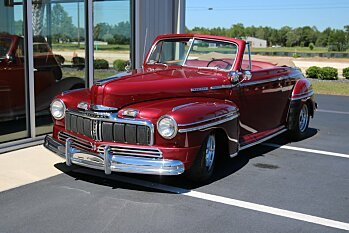 1948 Mercury Other Mercury Models for sale 100876319