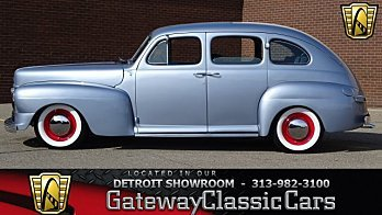 1948 Mercury Other Mercury Models for sale 100921156