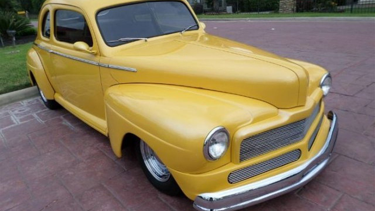 1948 Mercury Other Mercury Models for sale 100931812