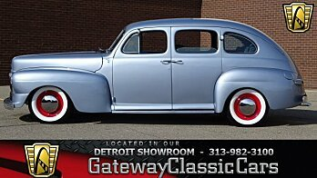 1948 Mercury Other Mercury Models for sale 100963890