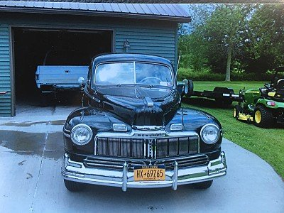1948 Mercury Other Mercury Models for sale 100909217