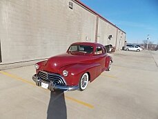 1948 Oldsmobile Other Oldsmobile Models for sale 100770338