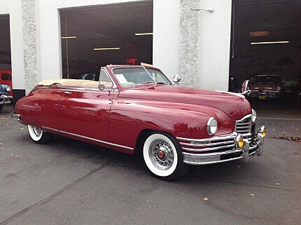1948 Packard Other Packard Models for sale 100817899