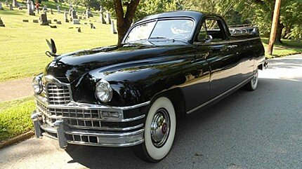 1948 Packard Super 8 for sale 100895158