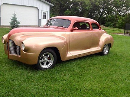 1948 Plymouth Other Plymouth Models for sale 100855446