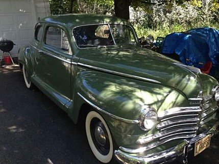 1948 Plymouth Other Plymouth Models for sale 100881253