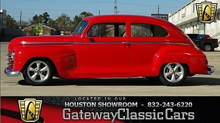 1948 Plymouth Special Deluxe for sale 100742241