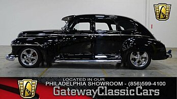 1948 Plymouth Special Deluxe for sale 100949548